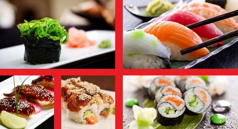 Enjoy koi for Koi sushi aix